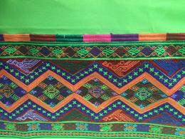 广西电脑绣花机绣品漂亮的花纹图案案例